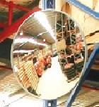 Standard Convex Mirrors With Telescopic Arm