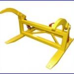Grab Forklift Attachment