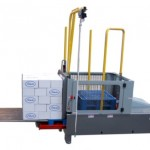 Columbia Pallet Load Transfer Stations