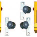 Look Out™ Rack Aisle Motion Sensors