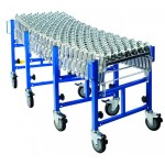 Expanding & Flexible Conveyor – Cobra