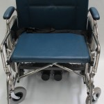 Bariatric Wheel Chair, Battery Powered – Rollee