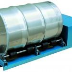 Drum Roller Mixer