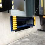 A-Safe Dock Roller