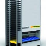 LogiMat® Vertical Storage Lift