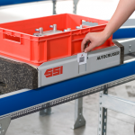 SSI Autocruiser Materials Handling Transport System