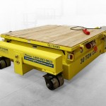Transfer Carts – Steerable