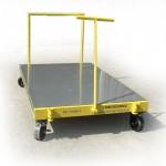 Transfer Carts – Towed