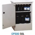Corrosive Substance Storage Cabinets-Polyethylene
