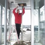 ALP Lift Mechanical Lifter