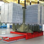 Air Film Movers up to 1000tonnes