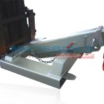 Forklift Jibs-Economy Fixed Incline