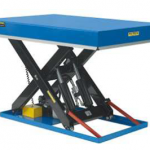 Sale:  Single Scissor Lift