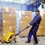 logistics sml