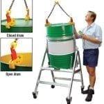 Multi-Lifting Drum Sling