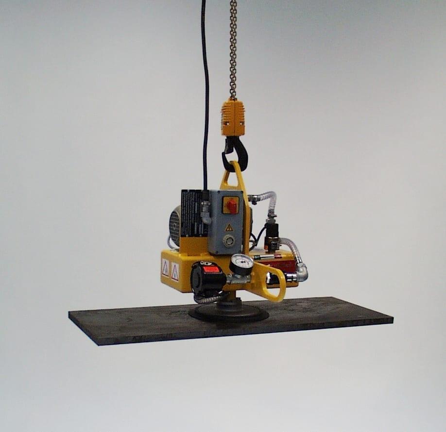 Vacuboy Mini Materials Handling
