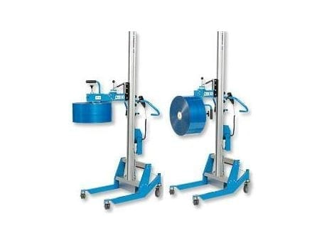 Reel Lifter & Turner - Mobile