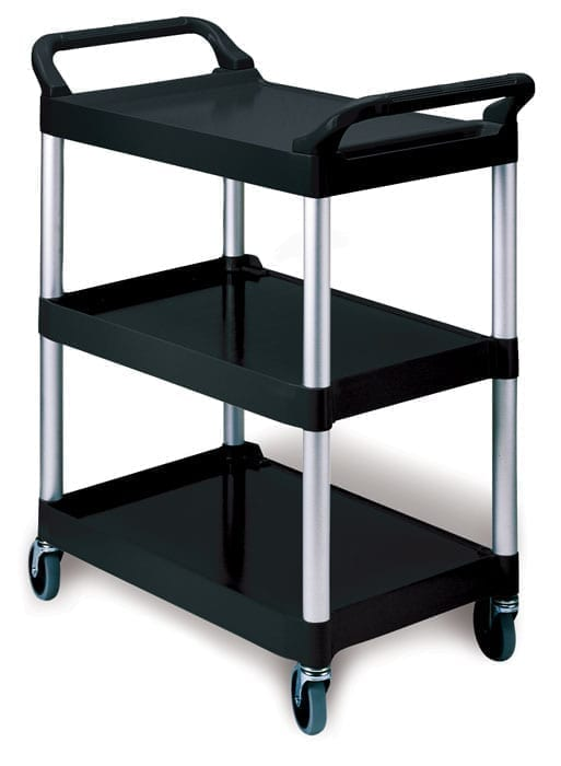 Utility Service Carts And Accessories Materials Handling