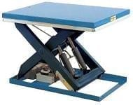 Eurolift Static Scissor Table