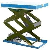 Eurolift Static Scissor Table