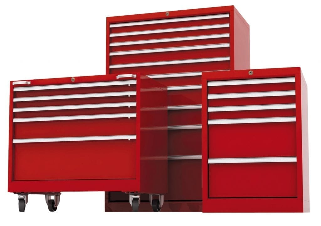 Boscotek High Density Storage Cabinets