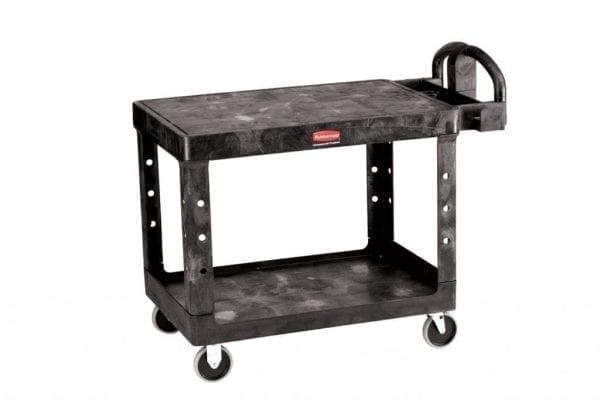 B4525 Flat Shelf Cart