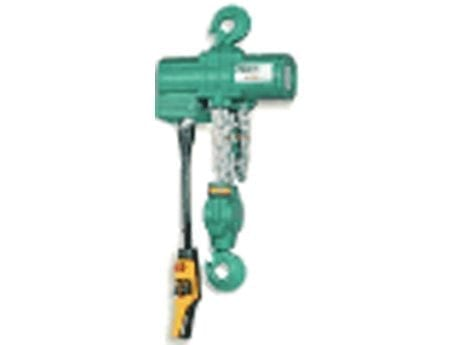 JDN Flameproof Air Hoists For Industry