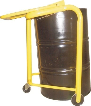4t4 Drum Trolley Materials Handling