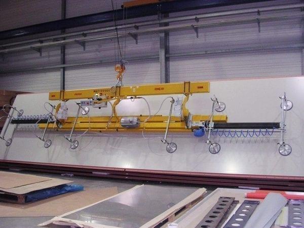 VacuGiant 90 Degree Lift & Tilt