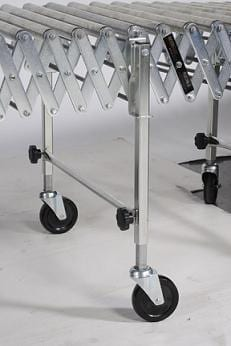 72744 Extendaflex Expandable and Flexible Conveyor
