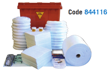 844116 spill kit 770litre