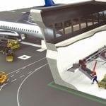 Vaculex baggage handling