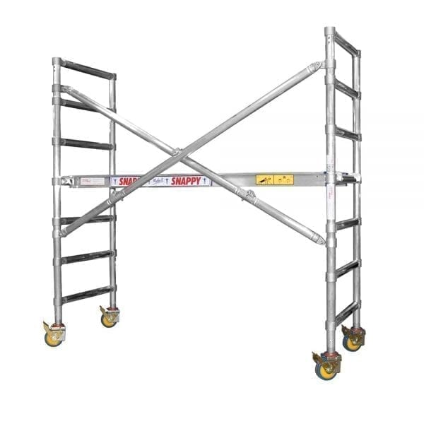 Alloy tower scaffolds Instant Snappy 300 1