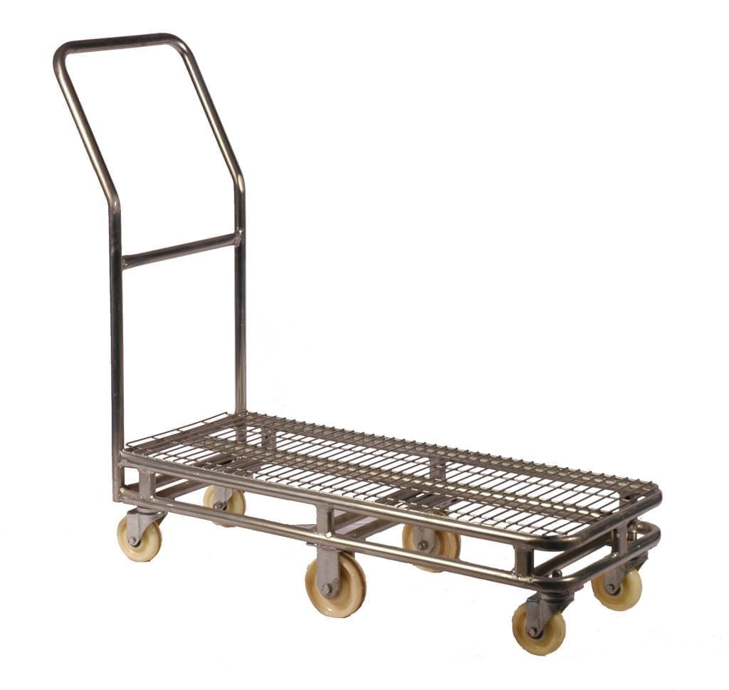 Stock Amp Warehouse Trolleys Materials Handling