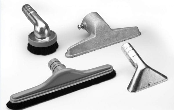 Drum Vac Floor Tools