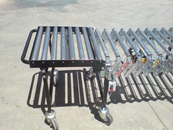 Dump Table PF3