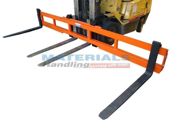 MFWL Carriage Mounted Fork Spreader