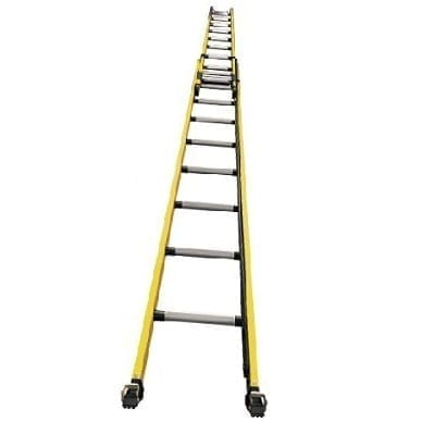 Fibreglass Extension Ladders 1