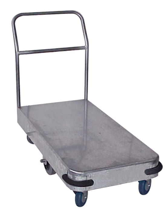HTS500S-SINGLE-DECK-TROLLEY