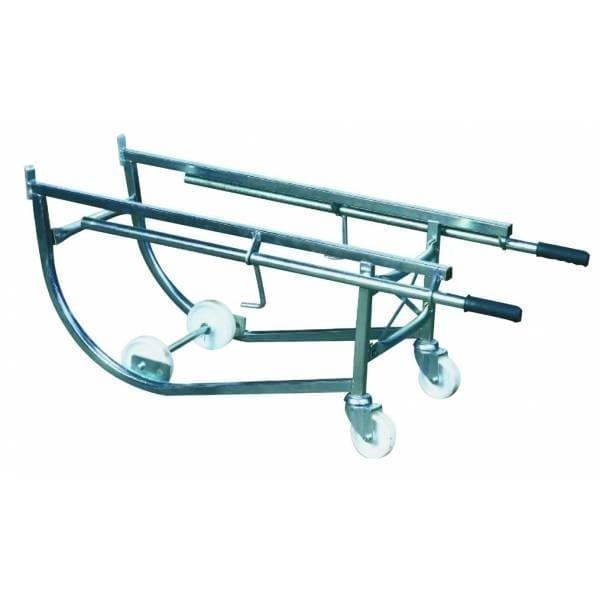DNF10 Tilting Drum Stand