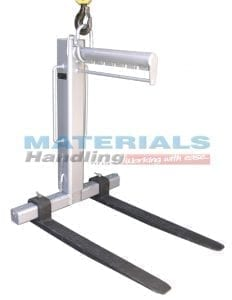 LPHD2200 Pallet Hook
