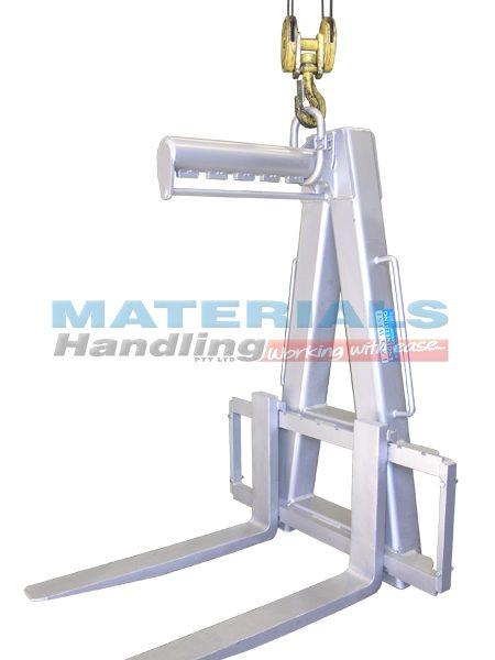 LPHN4500 Pallet Hook