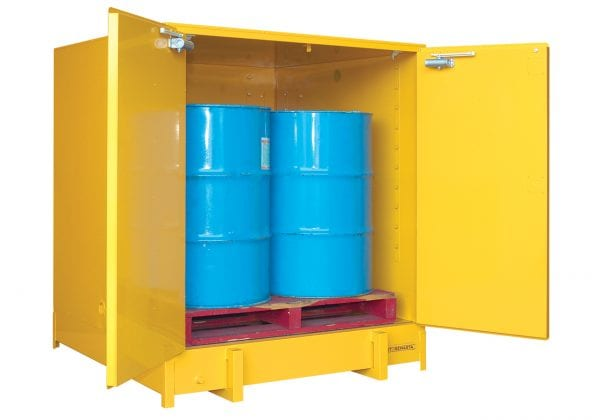 Flammable Amp Dangerous Storage Cabinets Super Series