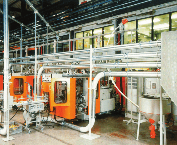 Pneumatic-Conveying-Lean-Phase