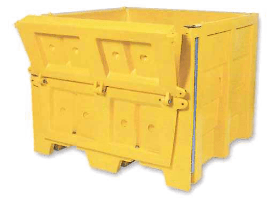 Polyethylene Poly Box 865L