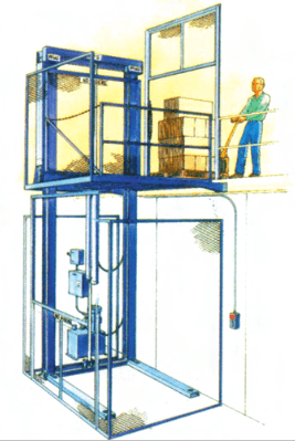 Series-MD-Hydraulic-Hoists