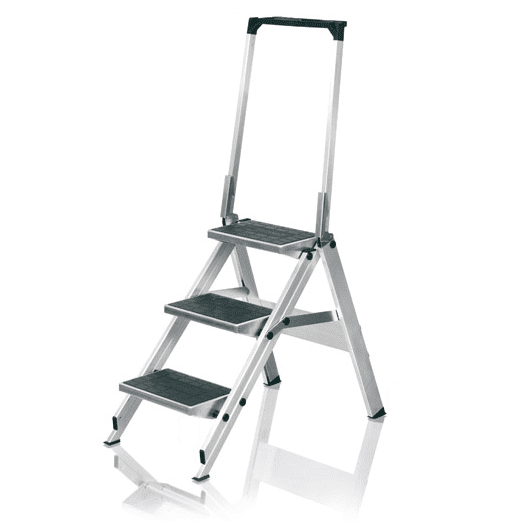 aluminium-safety-steps