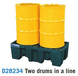 d28234 pallets