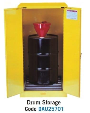 DAU25701 207 litre