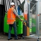 Waste & Cleaning Equipment